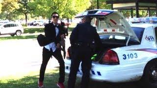 Gangnam Style at York University