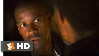 Glory (5/8) Movie CLIP - Rawlins Confronts Trip (1989) HD