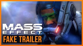 Der verlorene Trailer! - Mass Effect: Andromeda