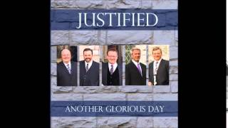 JUSTIFIED- TELLING THE WORLD ABOUT HIS LOVE