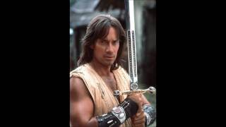 Hercules Legendary Journeys Theme Intro Extended version.