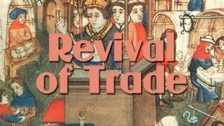 Revival of Medieval Trade - YouTube