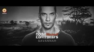 Savannah is out now!