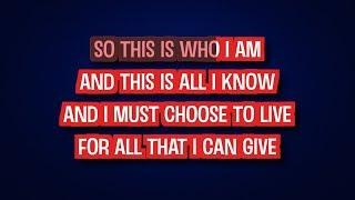 Immortality - Celine Dion feat. Bee Gees | Karaoke
