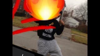 """Sada Baby - """"Stacy"""" (Official Video) Shot By #CTFILMS @ Quez Vlogs Tv"""