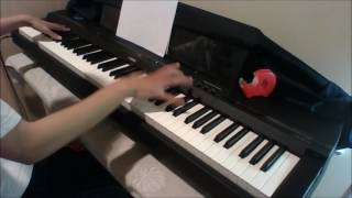 Sakuramitsuki Gintama Op 13 [piano]
