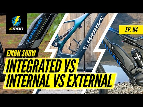 What Is The Best E-Bike Battery Configuration? | EMBN Show Ep. 84