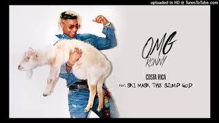 Ronny J - Costa Rica Instrumental [Remake]