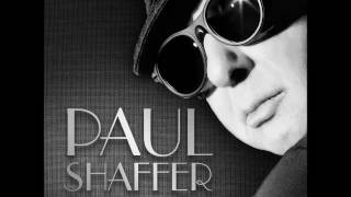 Paul Shaffer & The World's Most Dangerous Band -  Sorrow (feat. Jenny Lewis)