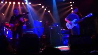 Teenage Fanclub - Shock and awe, live @ El Tren (Granada, 2010-11-30)