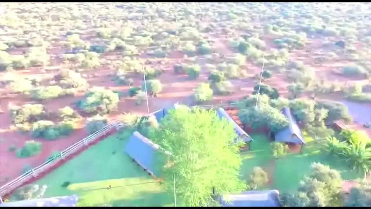 Rancho e Instalaciones