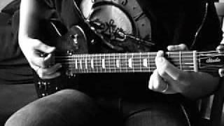 guitar cover - Stratovarius - Forever