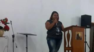 Tua Fidelidade (ministerio inspir'art) Cover Josi siguimaringa
