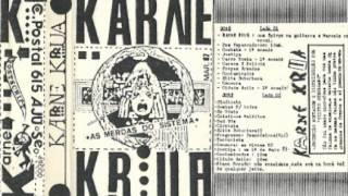Karne Krua - PM's Espancadores