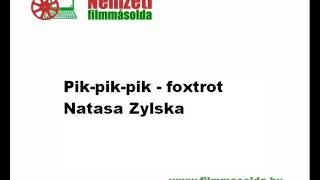 pik-pik-pik foxtrot