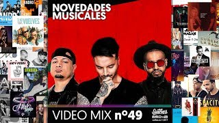 Video Mix nº 49 de Novedades Musicales en Suther (14/06/17)