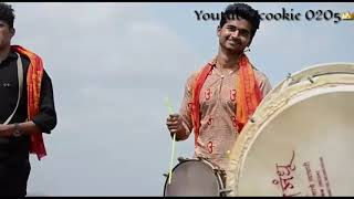 Let me love you dhol tasha mix