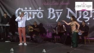 Cairo By Night, Oriental Festival  2015, Greece - Improvisation