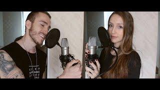 Me Espera - Sandy ft. Tiago Iorc (COVER) - Dreicon & Carol Amaral