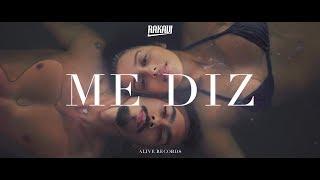 Rakavi - Me Diz (Videoclipe Oficial)