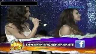 Danna Paola karaoke Como la Flor