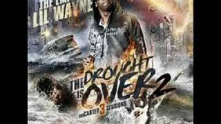 Scarface- Lil Wayne -Da Drought Is Over 2 **WITH LYRICS**