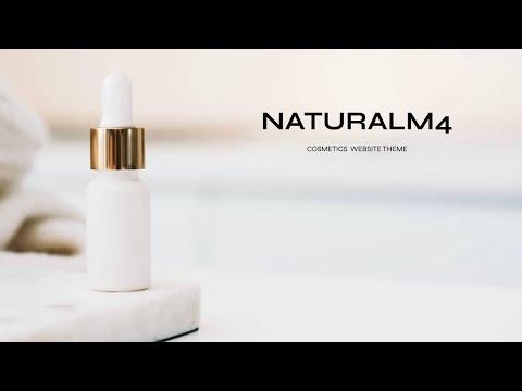 NaturalM4