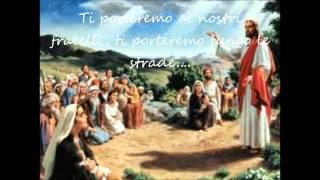 Resta con noi Signore la sera Coro Parrocchia S.Giustino Cesano Boscone MI