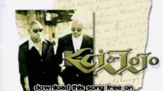 k-ci & jojo - Love Ballad - Love Always
