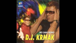 DJ Krmak - Silikoni - (Audio 2001) HD