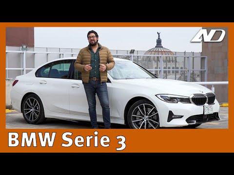 BMW Serie 3 ?? - Lujoso, deportivo, refinado y mexicano