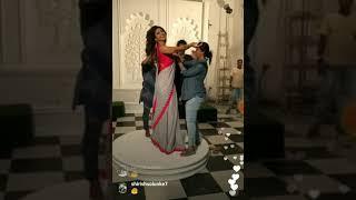 Shilpa Shetty ( le Jaye Kaha hawaye hawaye)