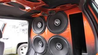 Gucci Mane - Mi Casa Su Casa (Decaf Zip 8) 29hz