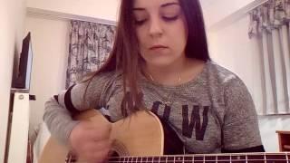 Slipknot - Snuff (cover by Marianna Syra)