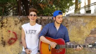 Thinking out loud - Ed Sheeran (Cover by Luca Valenti)