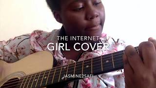 The Internet  - Girl || Cover