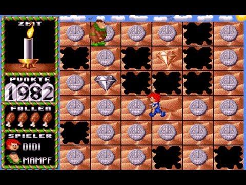 Das KNAX Computerspiel (Sparkasse) (MS-DOS) [1993]