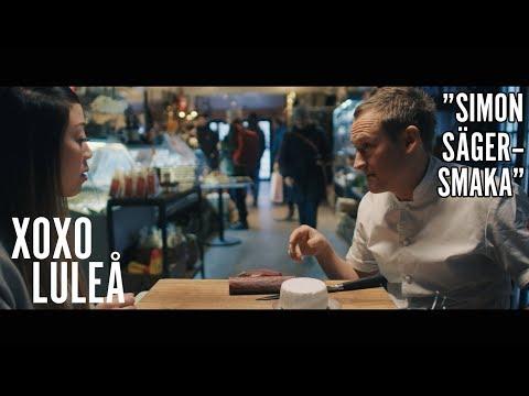 XOXO Luleå: Simon säger - Smaka