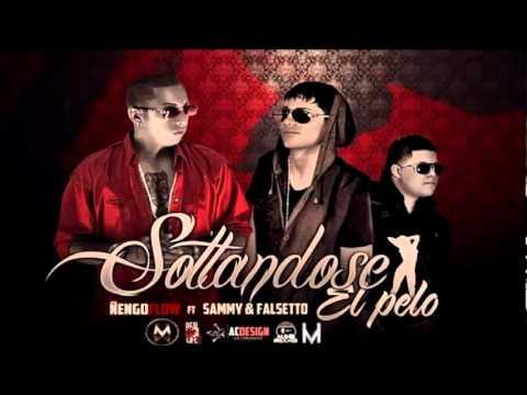SOLTANDOSE EL PELO - FALSETTO Y SAMMY FT. ÑENGO FLOW