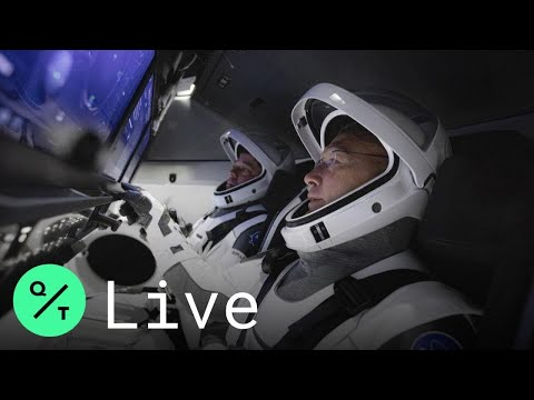 SpaceX Launch LIVE: Cape Canaveral, Florida