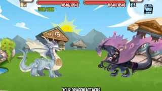 Dragon City: Hades Temple