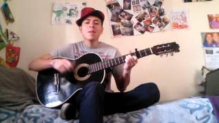 Una noche mas - Kevin Roldan ft Nicky Jam (cover)