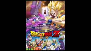 Rap de dragón Ball Z