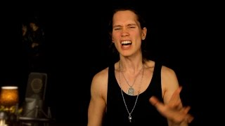 SKID ROW - 18 AND LIFE (Cover)