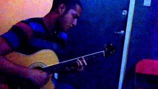Yo Te Quiero Cover Luis Alejandro