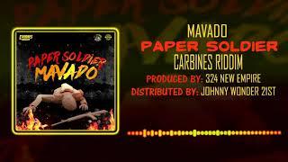 MAVADO - PAPER SOLDIERS