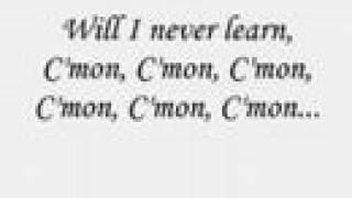Von Bondies-C'mon C'mon-with lyrics