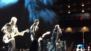 """U2 - """"Bad"""" Levi's Stadium, Santa Clara 5/17/2017"""