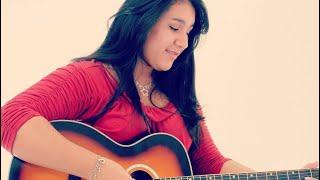 Sara Nascimento Canta: Luan Santana- Momento Certo