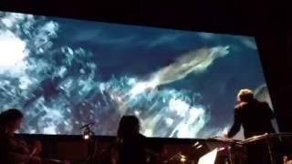 Titanic Live London 27 April 2015 Part 3 - Choir and 'I'm t